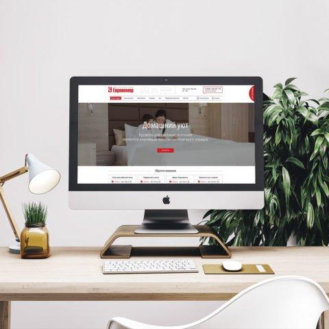 Интернет-магазин «Еврономер»
