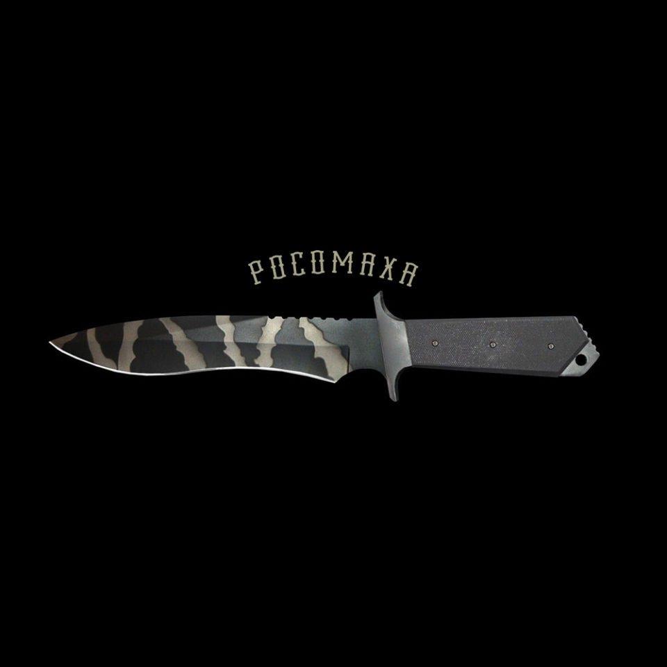 Магазин ножей «Росомаха»