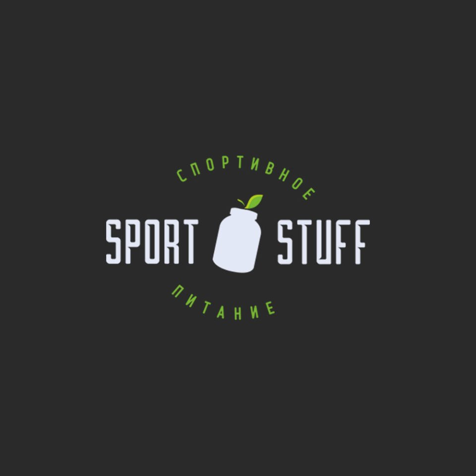 Магазин Sport Stuff