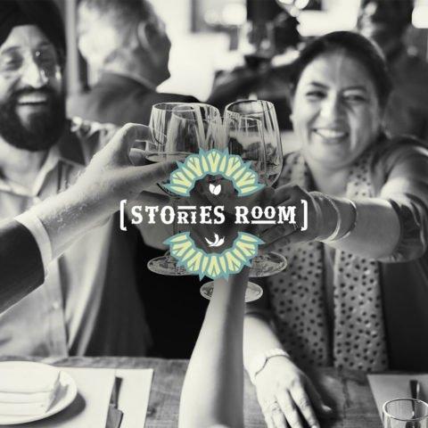 Ресторан Stories Room